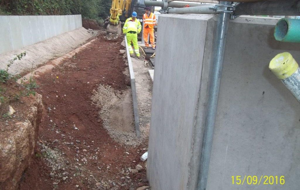 M5 J4a – J6 Smart Motorway Upgrade